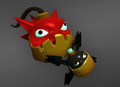Bomb King Weapon Emerald Bomb Icon.png