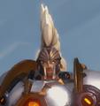Fernando Head God of War Helm.png