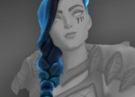 Tyra Accessories Cosmic Plait Icon.png