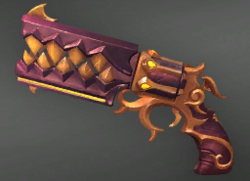 Androxus Weapon Imperator's Pistol Icon.png