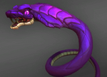 Mal'Damba Weapon Hexer's Spitting Cobra Icon.png