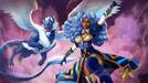 Stellar Sorceress R4 Skin