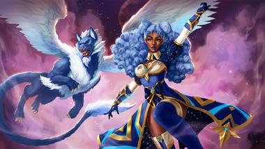Imani Stellar Sorceress R4 Promo.png