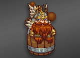All Spray Bubbling Barik Icon.png