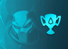 Androxus MVP Pose