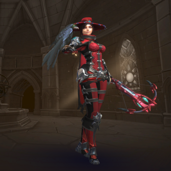 Cassie Blood Moon.png