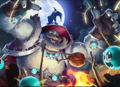 Bomb King Collection Polar Bear Icon.png