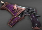 Corvus Weapon Abyssal Acolyte's Instrument Icon.png