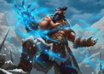 Torvald Collection Berserker Icon.png