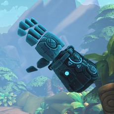 Torvald Weapon Cosmic Gauntlet.png