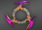 Tiberius Weapon Sphinx Soldiers Chakrams Icon.png