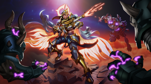Tyra Archangel Promo.png