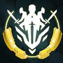 Achievements TeamedUp gold.png