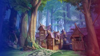 Loading EnchantedForest.png