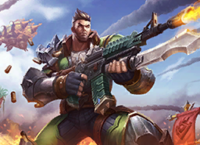 Viktor Collection Default Icon.png