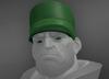 Viktor Head Code Green Kepi Icon.png