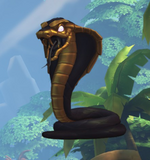 Mal'Damba Weapon Golden Spitting Cobra.png