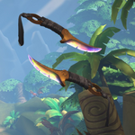 Maeve Weapon Golden Daggers.png