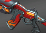 Tyra Weapon Firebrand's Spark Icon.png