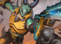 Viktor Collection Hunter's Bane Icon.png