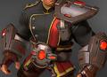 Buck Commando Icon.png
