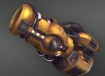 Drogoz Weapon Golden Rocket Launcher Icon.png