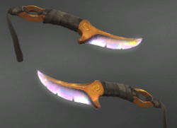 Maeve Weapon Golden Daggers Icon.png