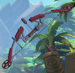 Sha Lin Weapon Crime Fighter Compound.png