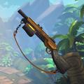 Buck Weapon Golden Shotgun.png