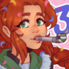 Avatar Birthday Party Cassie Icon.png