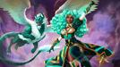 Stellar Sorceress R6 Skin