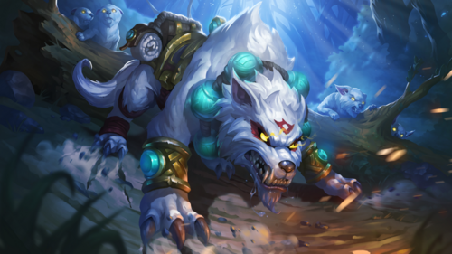 Mount Sacred Wolf Promo.png