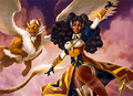 Imani Collection Stellar Sorceress R1 Icon.png