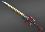 Furia Weapon Iron Maiden Pyre Blade Icon.png