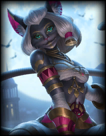 LoadingArt Maeve Temple Raider.png