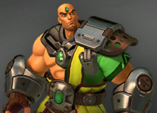 Buck Collection Envy Icon.png