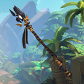 Inara Weapon Golden Spear.png