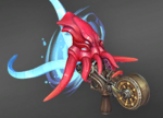 Dredge Weapon Buccaneer's Howitzer Icon.png