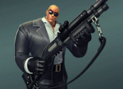 Buck Collection Triggerman Icon.png