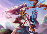 Cassie Collection Dragoncaller Icon.png