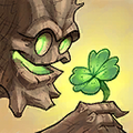 Avatar Four Leaf Grover Icon.png