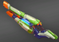 Fernando Weapon Shore Patrol's Water Cannon Icon.png