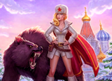 Tyra Collection Red Winter Icon.png