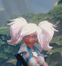 Evie Head Black Ice Pigtails.png
