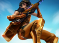 Kinessa Collection Golden Icon.png