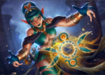 Ying Collection Divine Daughter Icon.png