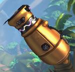 Makoa Weapon Golden Cannon.png
