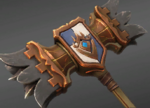 Terminus Weapon Steel Forged Justice Icon.png