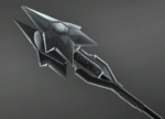 Evie Weapon Obsidian Ice Staff Icon.png