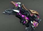 Drogoz Weapon Abyssal Desecrator Icon.png